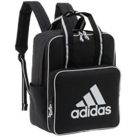 (Bag & Luggage SELECTION/カバンのセレクション)【2019年秋冬 新作】アディダス リュック 16L A4ファイル adidas 57585/ユニセックス ブラック