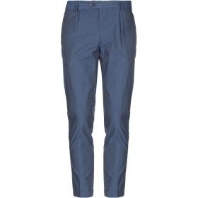 《期間限定セール開催中!》HAMAKI-HO メンズ パンツ ブルーグレー 46 コットン 100%