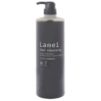 ハホニコプロ ラメイ ヘアクレンジング 1000ml HAHONICO ヘアケア HAHONICO PRO LAMEI HAIR CLEANSING