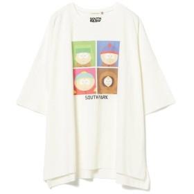 [マルイ] GOOD SPEED / South Park Big Tシャツ/レイ ビームス(Ray BEAMS)