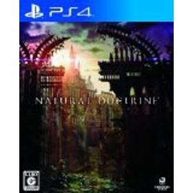 【中古】(PS4)NAtURAL DOCtRINE  (管理:405016)