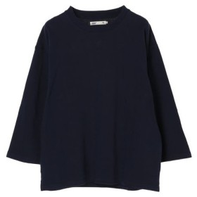 [マルイ] ・10/-ヘビーウエイト七分袖Tシャツ/セブンデイズサンデイ(メンズ)(SEVENDAYS SUNDAY)