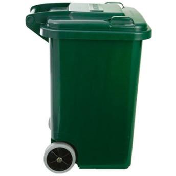 DULTON アメリカンスタイルダストボックス 45L○45100146GN グリーン 掃除・洗濯用品