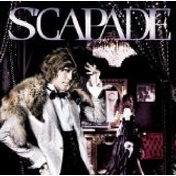 【中古】S'capade(初回生産限定盤)(DVD付) [CD+DVD] S'capade [管理:515546]