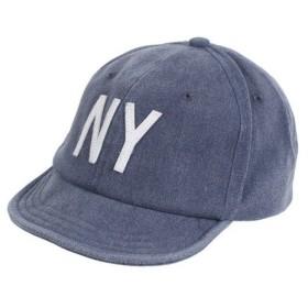 Improve NY Logo Cap TF-9426 NAVY (Men's)