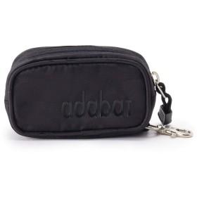(アダバット) adabat ボールケース メンズ 09801095 00(FREE) ブラック(119)
