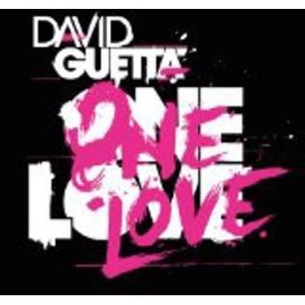 (中古)(CD)ONE LOVE デヴィッド・ゲッタ; ザ・ブラック・アイド・ピーズ; ウィル・アイ・アム; クリス・ウィルス(管理番号:515680)