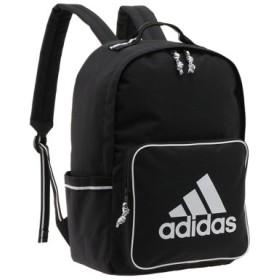 (Bag & Luggage SELECTION/カバンのセレクション)【2019年秋冬 新作】アディダス リュック 21L B4ファイル adidas 57586/ユニセックス ブラック