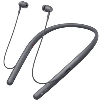 ソニー SONY ワイヤレスイヤホン h.ear in 2 Wireless WI-H700 : Bluetooth/ハイレゾ対応 最大8時間連続再生 カナル型 マイク付き 2017年モデル グレイッシュブ
