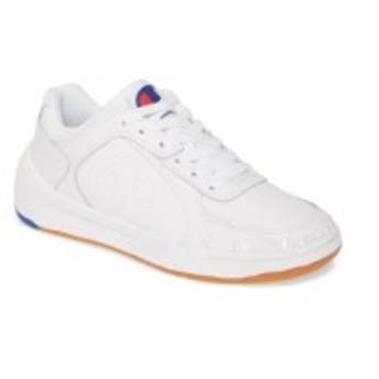 チャンピオン CHAMPION レディース スニーカー シューズ・靴 Super C Court Low Mono Sneaker White