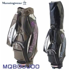 【2019モデル】マンシングウェア MQBOJJ00 キャディバッグ 9.5型 47インチ対応 Munsingwear 20p