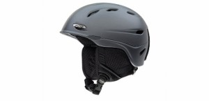 Size Small Smith Optics Variance Snow Helmet 51-55 cm Matte Charcoal
