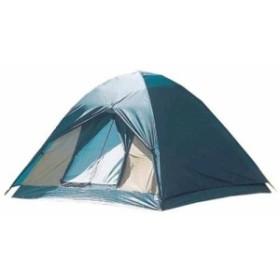 キャプテンスタッグ(CAPTAIN STAG) テント クレセント ドームテント M-3105 ドーム型 3人用 防水 軽量