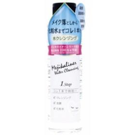 水タイプ 拭き取りクレンジング メジカライナー ウォータークレンジング 拭き取り化粧水