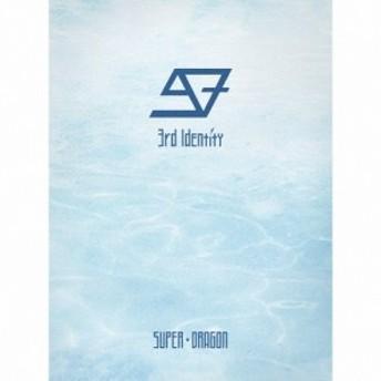[枚数限定][限定盤]3rd Identity Limited Box(初回生産限定盤)/SUPER★DRAGON[CD+Blu-ray]【返品種別A】