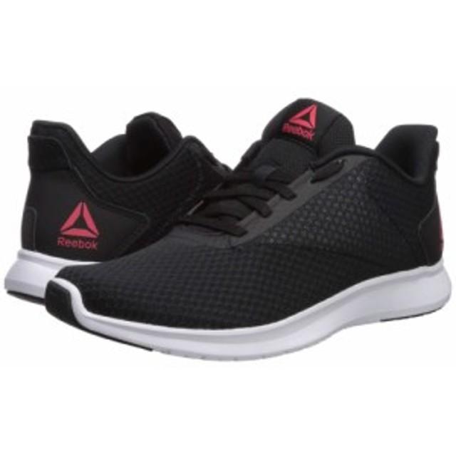 リーボック Reebok レディース シューズ・靴 ランニング・ウォーキング Instalite Lux Black/Pink/White