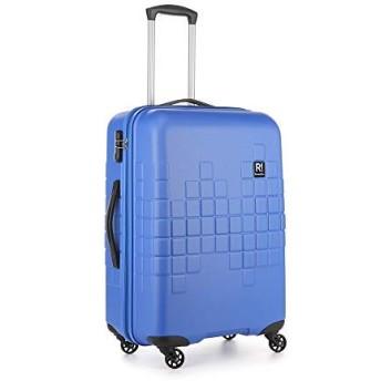 ヨハネの黙示録京都スーツケース68センチ70ブルー(ブルー)