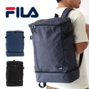 FILA フィラ リュックサック B4サイズ 28L 7528