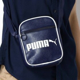 【NEW】プーマ(PUMA)/【プーマ/PUMA】ユニセックスカジュアルバッグ(キャンパス ポータブル レトロ)