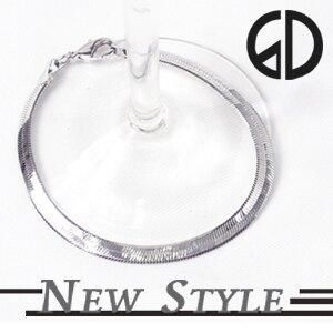 BIGBANG 權志龍 GD 同款銀片鱗光手鏈手環 ( 單只 )