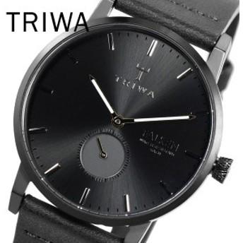 トリワ TRIWA 腕時計 ユニセックス FAST115-CL010101 FALKEN プレゼント 贈り物 ギフト フォーマル ペアウォッチ 北欧