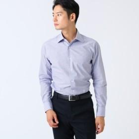 [マルイ] コットン チェックシャツ/ドレステリア(メンズ)(DRESSTERIOR Mens)