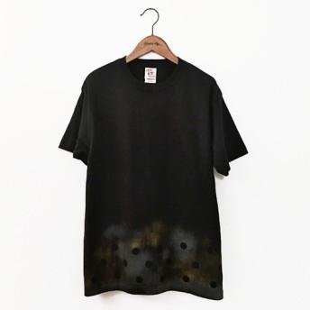 《3日以内に発送》「着ているだけで楽しくなる」スニーカー作家が作るTシャツ「Under」【Mサイズ】
