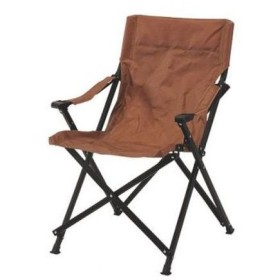 ユニフレーム UNIFLAME アウトドア キャンプ 椅子 UFチェア100 ブラウン 680322