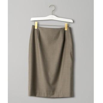 UNITED ARROWS / ユナイテッドアローズ UPCB LOROPIANA タイトスカート