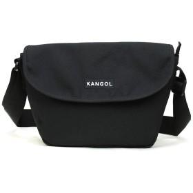 KANGOL カンゴール メッセンジャーバッグ ハロー 250-1255