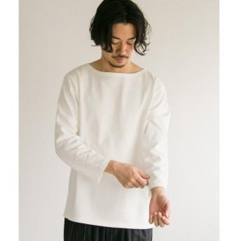 URBAN RESEARCH / アーバンリサーチ バスクシャツ