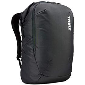 [スーリー] Subterra Travel Backpack 34L dark shadow バックパック