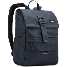 [スーリー] リュック Thule Outset Backpack 容量:22L ノートパソコン収納用 Carbon Blue