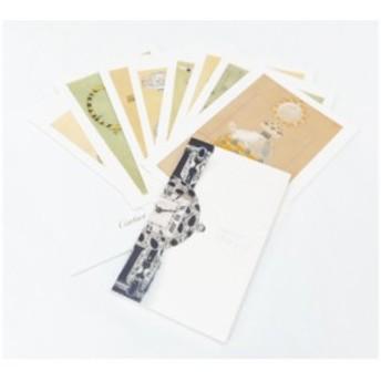 カルティエ Cartier ノートブック 手帳 カード付き(47812)