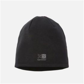 【クーポン発行中】 カリマー karrimor メンズ ビーニー キャップ 帽子 PSP beanie II 2308 Black 【2018FW】