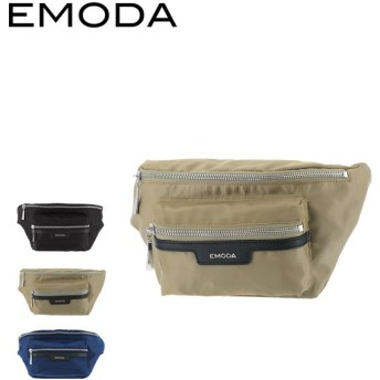 エモダ ウエストポーチ レディース EM-9321 EMODA | ウエストバッグ
