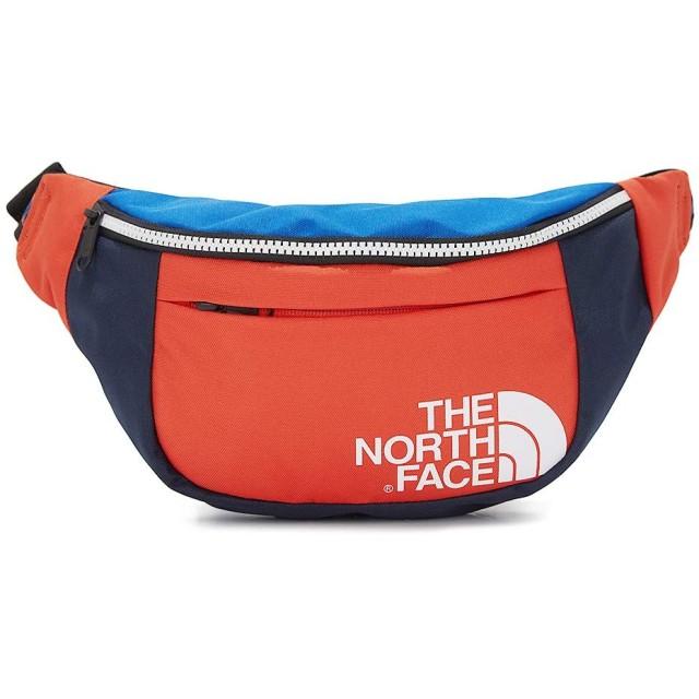 (ザ・ノースフェイス) THE NORTH FACE MESSENGER BAG S NN2PK51L オレンジ ウエストバッグ [並行輸入品]