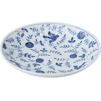 西海陶器 14751 【5個入】 バティック プレート M
