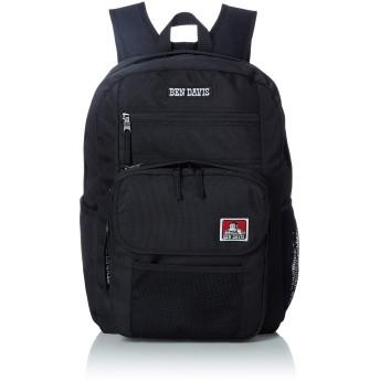 [ベンデイビス] リュック GADGET DAYPACK 29L 10ポケット 2ルーム ブラック