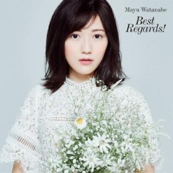 Best Regards!(通常盤)/渡辺麻友[CD]【返品種別A】