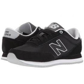 New Balance Classics(ニューバランス クラシック) レディース 女性用 シューズ 靴 スニーカー 運動靴 WZ501v1 - Black/White 10 B - Medium [並行輸入品]