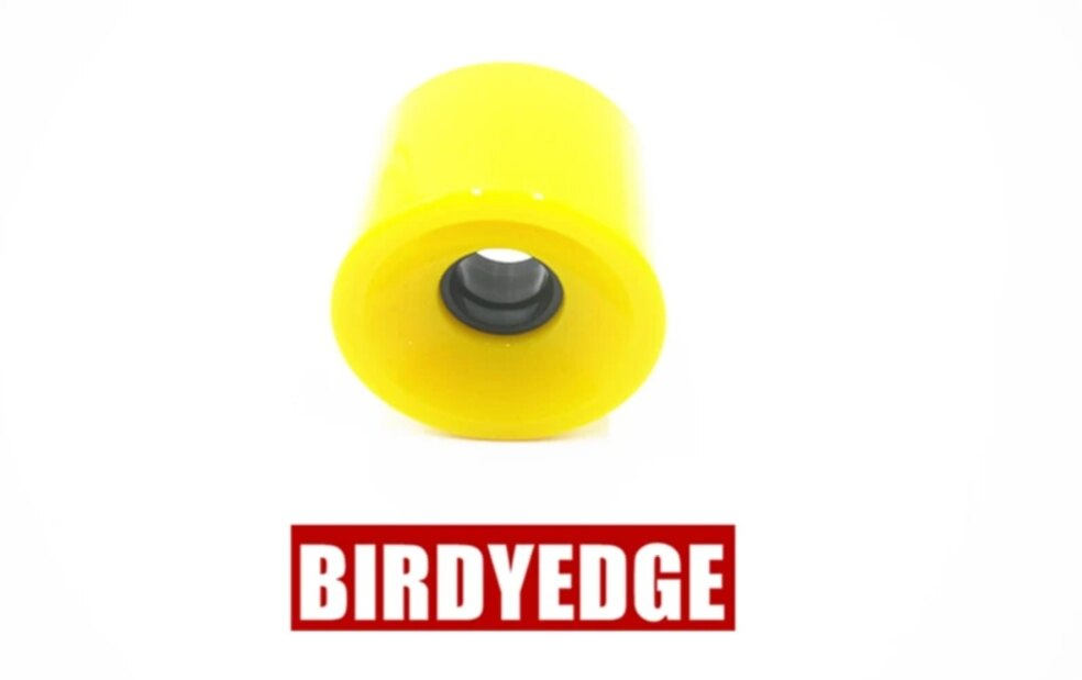 BIRDYEDGE 台灣 滑板輪子 發光輪子【迪特軍】