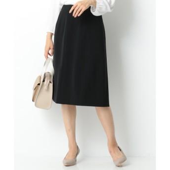 【エニィスィス/any SiS】 【セットアップ対応】オータムセレモニーダブルクロス スカート