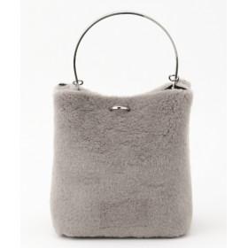 [マルイ] Wool Mouton バッグ/アイシービー(ICB)
