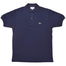 [ラコステ]LACOSTE ポロシャツ クラシック ピケ ポロシャツ L1212 メンズ 11.マリン 4 [並行輸入品]