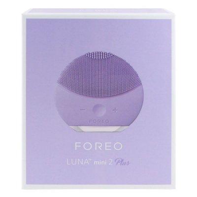 Foreo Luna Mini 2 Plus 迷你淨透潔面儀 洗臉機-升级款 Lavender~正品 附發票 可官網註冊【恒色】
