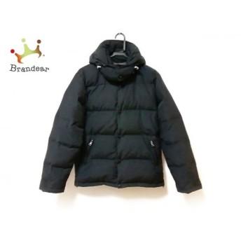 ビューティアンドユース ユナイテッドアローズ ダウンジャケット サイズM メンズ 美品 黒 冬物 新着 20190809