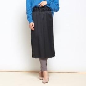 コレックス(collex)/collex サテンスカート