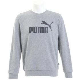 プーマ(PUMA) ESS ロゴ クルースウェット 851750-03 (Men's)