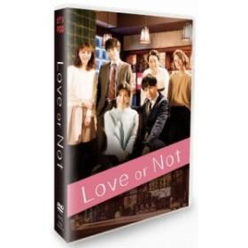 Love or Not DVD-BOX/山下健二郎[DVD]【返品種別A】